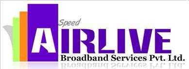 Speed Airlive Broadband Services